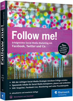 Buch: Follow me!