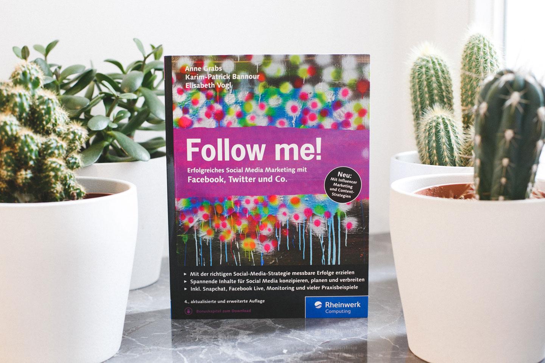 Buch: Follow me!